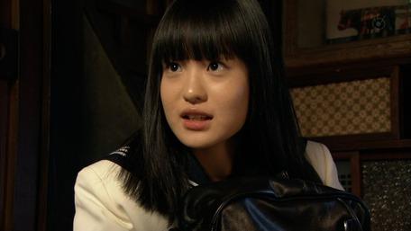 幽かな彼女 第3話-22