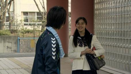 幽かな彼女 第3話-48