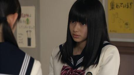 幽かな彼女 第3話-63