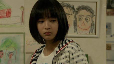 幽かな彼女 第3話-19