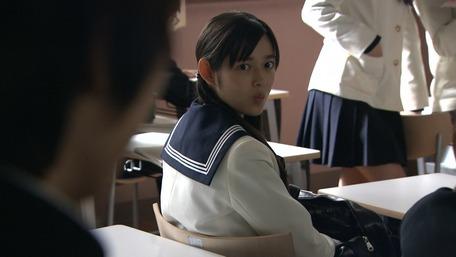 幽かな彼女 第3話-31