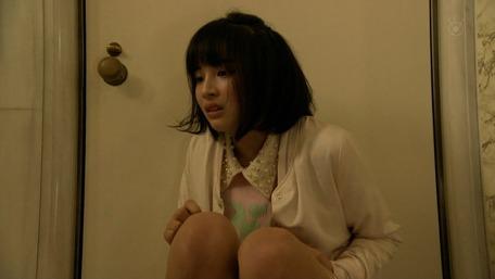 幽かな彼女 第3話-40