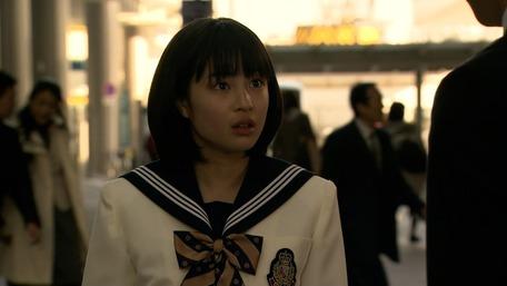 幽かな彼女 第3話-60