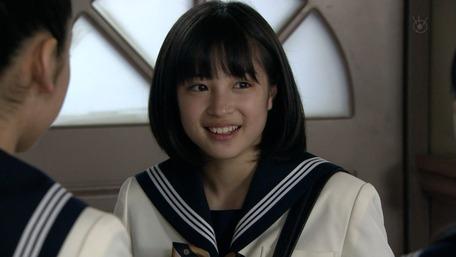 幽かな彼女 第3話-34
