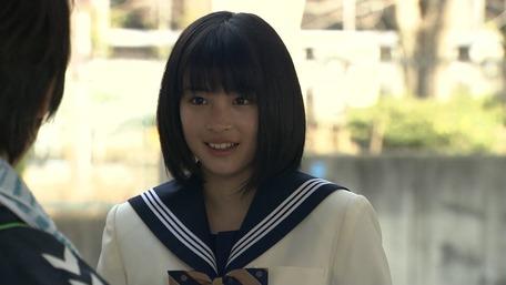 幽かな彼女 第3話-51