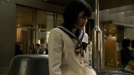 幽かな彼女 第3話-62