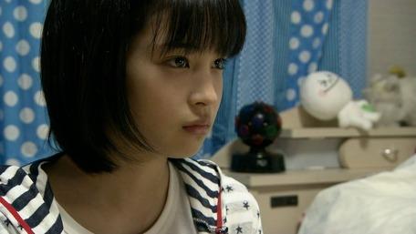 幽かな彼女 第3話-18