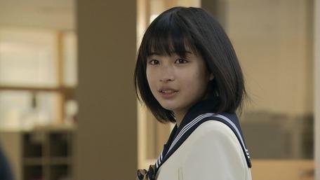 幽かな彼女 第3話-49