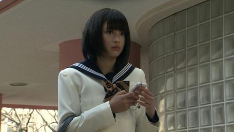 幽かな彼女 第3話-52