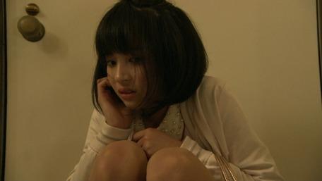 幽かな彼女 第3話-39