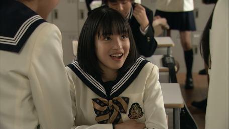幽かな彼女 第3話-46