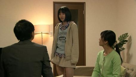 幽かな彼女 第3話-17