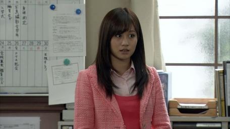 幽かな彼女 第3話-9