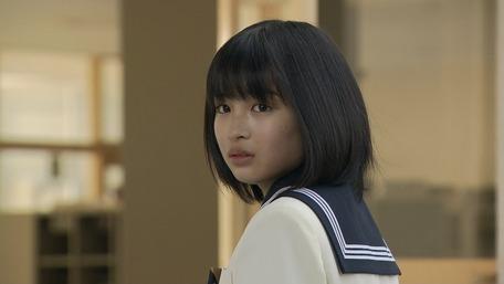 幽かな彼女 第3話-50