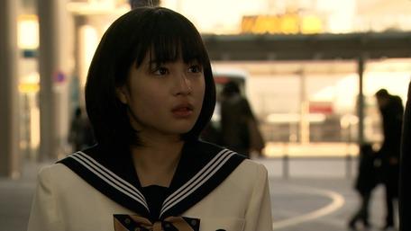 幽かな彼女 第3話-59