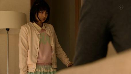 幽かな彼女 第3話-16