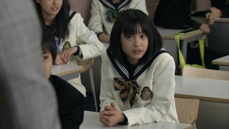幽かな彼女 第3話-8