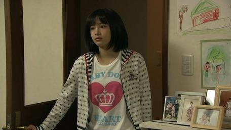 幽かな彼女 第3話-20