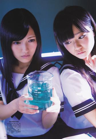 渡辺麻友 島崎遥香-8