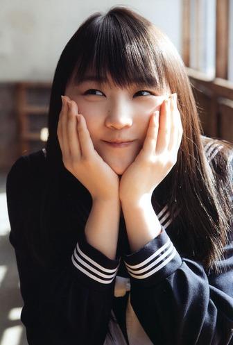 モーニング娘_鞘師里保-7