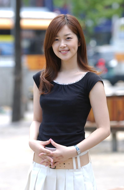 韓国で人気の苗木優子