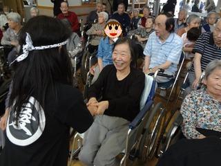 H29中央小慰問 (8)