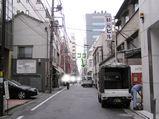 直線ストリート