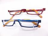 本日の眼鏡