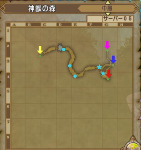 キラキラ神獣2
