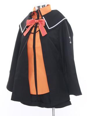 FATE-GO魔術協会制服