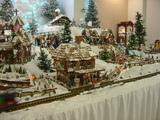 クリスマス列車