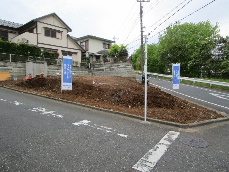 コンクリート住宅の日多摩湖町IMG_3450 (800x600) (1)