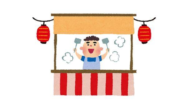 台湾の屋台が売り子を1人雇ったらなぜか売り上げが4倍になったらしい