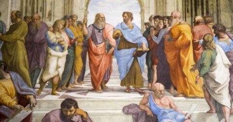 異世界もの作品に「哲学」という単語が出ると「?」ってなるのワイだけ??