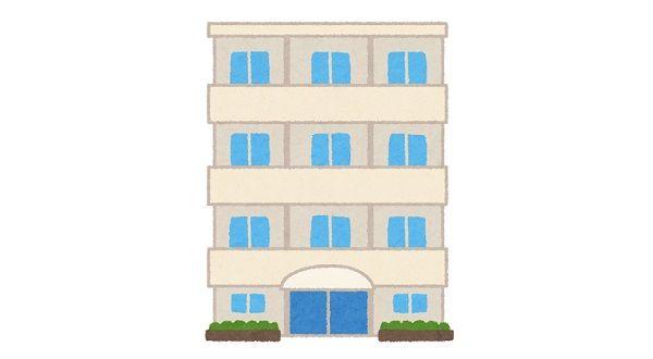 フランスにとんでもなく個性的なマンションが建設される