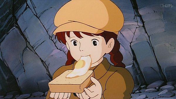 子供「パパー!ジブリ飯作って!」→予想外すぎて反響