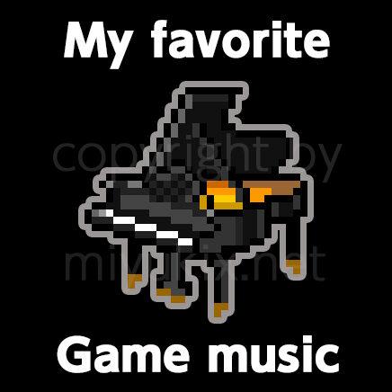【ゲーム】好きなBGMのゲームって何?!【プレイも楽しいけど 音楽も又いい!!】