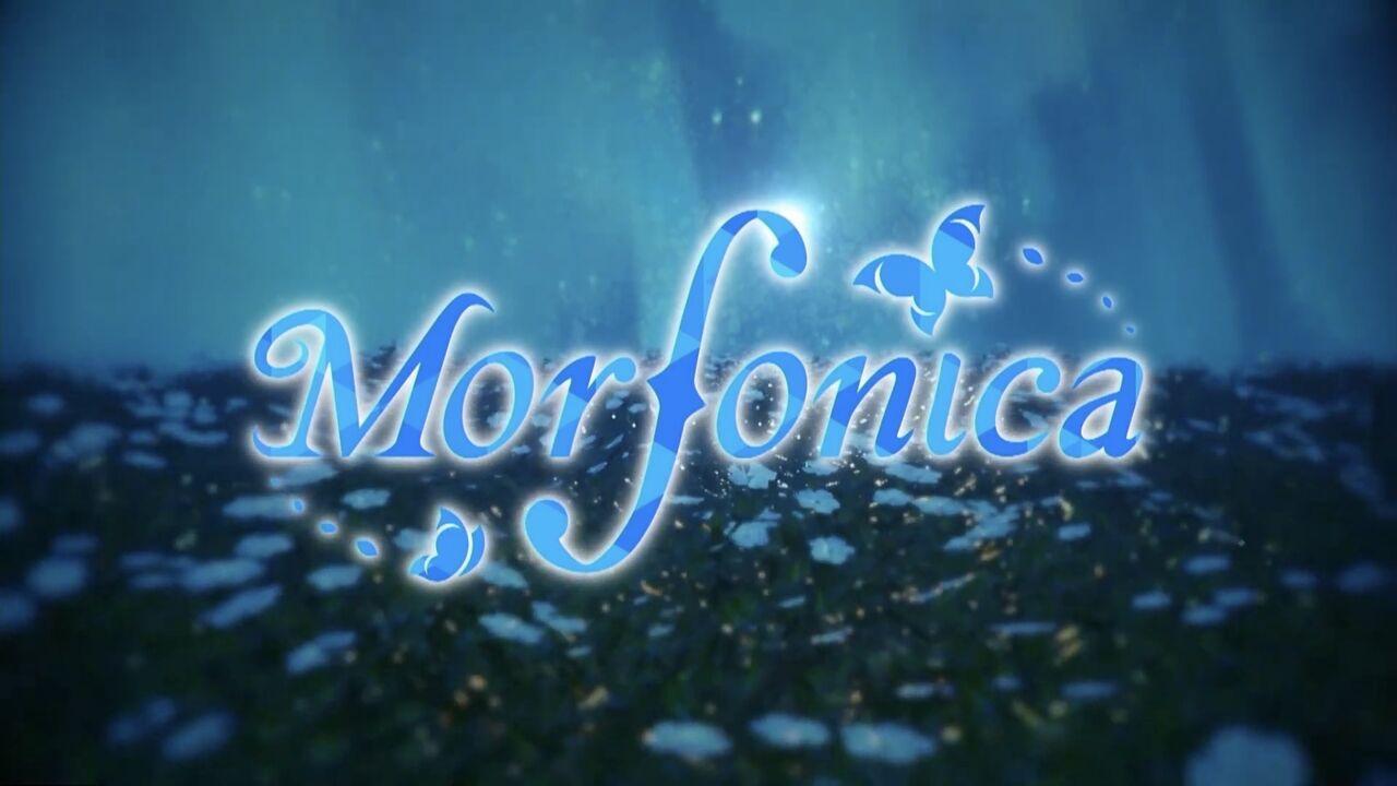 下手 Morfonica