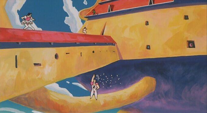 【アニメ】ワイのトラウマ…ヘンダ―ランドの大冒険はまじに怖いよな【クレヨンしんちゃん】【感想】
