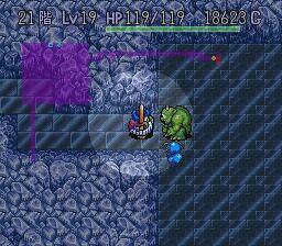 【ゲーム】トルネコの不思議なダンジョンシリーズやってた奴【神ゲー】