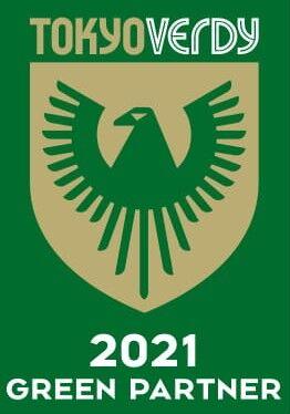2021ロゴ緑