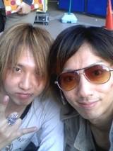 Syuさん&僕!!