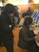 俳優あつしさん&SHAFTプリンス