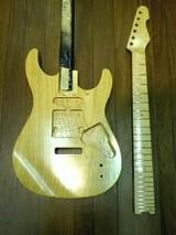 マイギター!