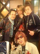 そうるさん&YOFFYさん&宮内さん&マッチョさん!