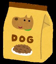 いらすとやpet_food_dog