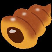 food_choco_korone
