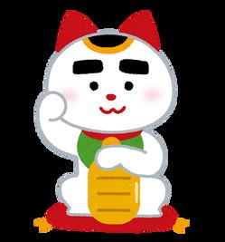 character_manekineko