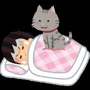 pet_cat_omoi_sleep_woman