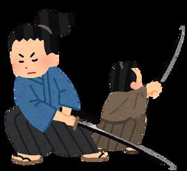 samurai_kettou